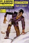 Classics Illustrated SC (2005 Jack Lake Editions) 26-1ST