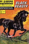 Classics Illustrated SC (2005 Jack Lake Editions) 60-1ST
