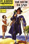 Classics Illustrated SC (2005 Jack Lake Editions) 64-1ST