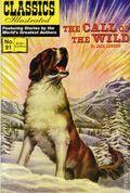 Classics Illustrated SC (2005 Jack Lake Editions) 91-1ST