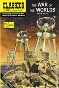 Classics Illustrated SC (2005 Jack Lake Editions) 124-1ST