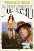 Further Adventures of Doctor Who HC (1979 A Doubleday Novel) By Terrance Dicks 1-1ST