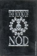 Book of Nod SC (1993 White Wolf) A Vampire The Masquerade Book 1-1ST