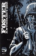 Foster Anthology GN (2012 Dog Year) 1-1ST