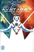 Grant Morrison's Avatarex (2016 Graphic India) FCBD 1