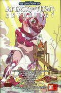 Attack on Titan Anthology Preview (2016 Kodansha) FCBD 1