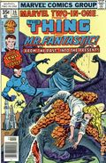 Marvel Two-in-One (1974 1st Series) 36PIZ