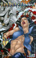 Lady Death vs. Pandora (2007) 1A.PRISM