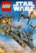 Lego Star Wars The Force Awakens Insert (2015) 1