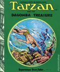 Tarzan HC (1977 Superscope Story Teller) ST-39N