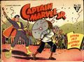 Captain Marvel Jr. (1947-1953 Cleland/Fawcett) Australian Series 55