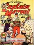 Captain Marvel Adventures (1946) Australian 11
