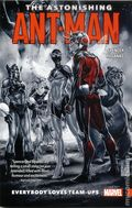 Astonishing Ant-Man TPB (2016-2017 Marvel) 1-1ST