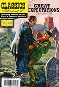 Classics Illustrated GN (2009- Classic Comic Store) 20-1ST