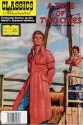Classics Illustrated GN (2009- Classic Comic Store) 35-1ST