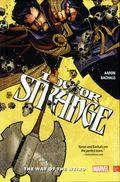 Doctor Strange HC (2016 Marvel) By Jason Aaron 1-1ST