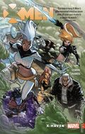 Extraordinary X-Men TPB (2016-2017 Marvel) 1-1ST