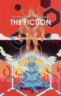 Fiction TPB (2016 Boom Studios) 1-1ST