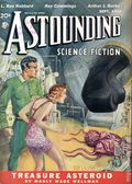 Astounding Science Fiction (1938-1960 Street and Smith) Pulp Vol. 22 #1