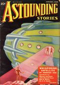 Astounding Stories (1931-1938 Clayton/Street and Smith) Pulp Vol. 20 #5