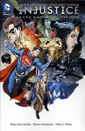 Injustice Gods Among Us Year Three TPB (2016 DC) 2-1ST
