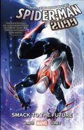 Spider-Man 2099 TPB (2015-2017 Marvel NOW) 3-1ST