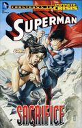 Superman Sacrifice TPB (2016 DC) 2nd Edition 1-1ST