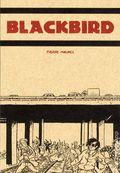 Blackbird GN (2016 Conundrum Press) 1-1ST