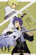 Final Fantasy Type-0 Side Story GN (2015-2016 Yen Press Digest) The Ice Reaper 4-1ST