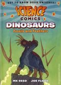 Science Comics Dinosaurs GN (2016 First Second Books) Fossils and Feathers 1-1ST