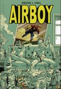 Airboy HC (2016 Image) Deluxe Edition 1-1ST