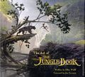 Art of The Jungle Book HC (2016 Insight Editions) 1-1ST