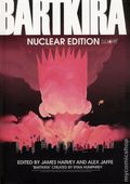 Bartkira HC (2016 Floating World Comics) Nuclear Edition 1-1ST