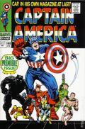 Captain America Omnibus HC (2016 Marvel) 2nd Edition 1-1ST