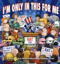 I'm Only in This for Me TPB (2016 Andrews McMeel) A Pearls Before Swine Collection 1-1ST