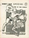 Rocket's Blast Special (1963) 5