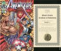 Avengers (1996 2nd Series) 1GOLD