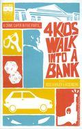 4 Kids Walk Into a Bank (2016 Black Mask) 1A
