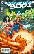 Justice League 3001 (2015 DC) 11