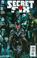 Secret Six (2014 4th Series) 13