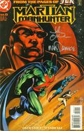 Martian Manhunter (1998 2nd Series) 0DF.SIGNED