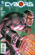 Cyborg (2015) 10B