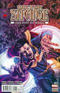 Doctor Strange Last Days of Magic (2016) 1A