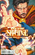 Doctor Strange Last Days of Magic (2016) 1C