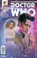 Doctor Who The Eleventh Doctor Year Two (2015) 8B