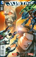 Justice League (2011) 49A