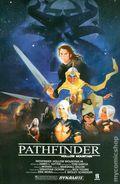 Pathfinder Hollow Mountain (2015 Dynamite) 6B