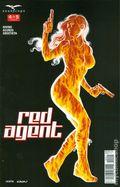 Red Agent (2016 Zenescope) 4B