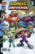 Sonic Universe (2009) 84A