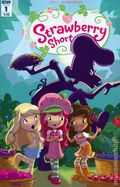 Strawberry Shortcake (2016 IDW) 1A
